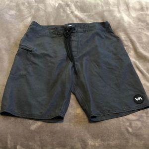 Men's size 34 swim shorts